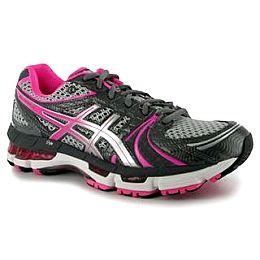Купить Asics Gel Kayano 18 Ladies Running Shoes 8950.00 за рублей