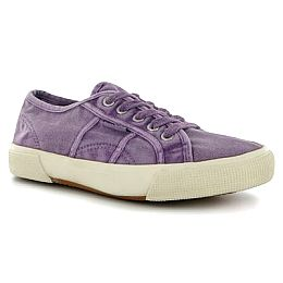 Купить Kangol Denim Lace Canvas Shoes Ladies 1750.00 за рублей