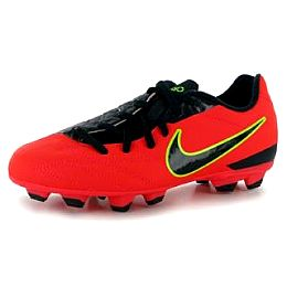 Купить Nike Total 90 Shoot IV FG Childrens Football Boots 1950.00 за рублей