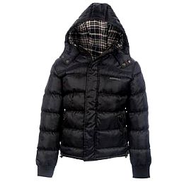 Купить Hardcore Hooded Bubble Jacket Mens 2450.00 за рублей