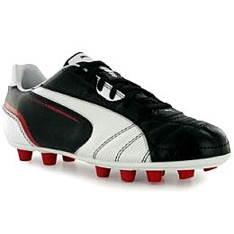 Купить Puma Universal FG Junior Football Boots 2200.00 за рублей