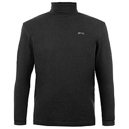 Купить Slazenger Long Sleeve Rollneck Top Junior 700.00 за рублей