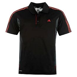 Купить adidas ClimaLite Polo Shirt Mens 2050.00 за рублей