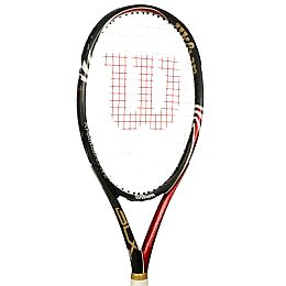 Купить Wilson Khamsin Five BLX Tennis Racket 8750.00 за рублей