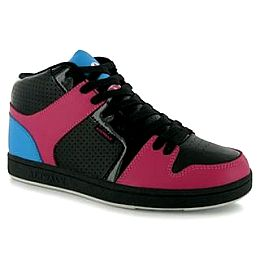 Купить Airwalk Aero Mid Girls Skate Shoes 2000.00 за рублей