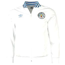 Купить Umbro Manchester City Anthem Jacket Mens 2950.00 за рублей