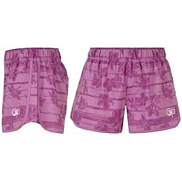 Купить Ocean Pacific Pacific Caribbean Small Shorts Ladies 800.00 за рублей