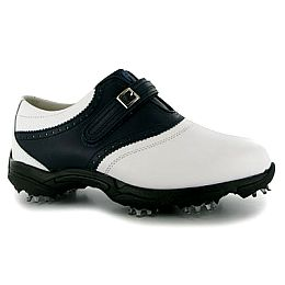 Купить Footjoy AQL Ladies Golf Shoes 3850.00 за рублей