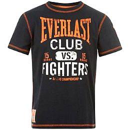 Купить Everlast Boxing T Shirt Junior 800.00 за рублей