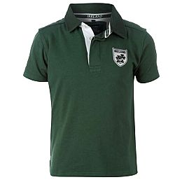 Купить WC Short Sleeve Rugby Top Infants 1650.00 за рублей