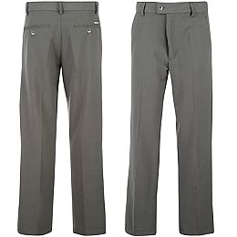 Купить Dunlop Pro Plain Golf Trousers Mens 1800.00 за рублей