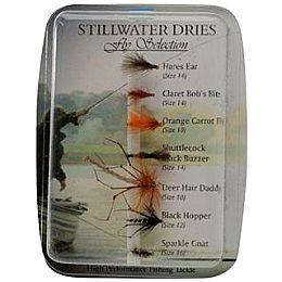 Купить Shakespeare Stillwater Dries Fly Selection 800.00 за рублей