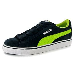 Купить Puma S Vulc Junior Trainers 2100.00 за рублей