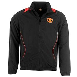Купить Source Lab Manchester United FC Track Top Mens 2200.00 за рублей