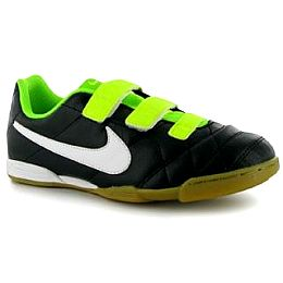 Купить Nike Tiempo V3 Childrens Indoor Football Trainers 2350.00 за рублей