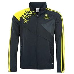 Купить adidas Champions League Jacket Mens 2550.00 за рублей