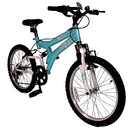 Купить Silver Fox Aura Bike and Accessory Pack 6650.00 за рублей