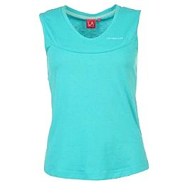 Купить LA Gear Sleeveless Tank Top Ladies 700.00 за рублей
