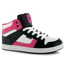 Купить Airwalk Mila Mid Ladies Skate Shoes 2800.00 за рублей