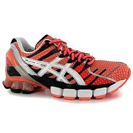 Купить Asics Gel Kinsei 4 Ladies Running Shoes 9400.00 за рублей