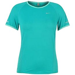 Купить Nike Womens Sphere SS Top 1900.00 за рублей