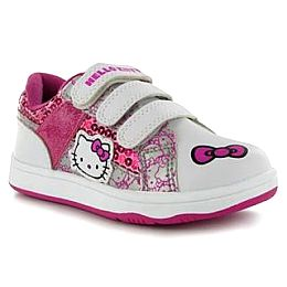 Купить Hello Kitty Kitty Trainers Childrens 1900.00 за рублей