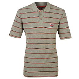 Купить GBR Striped Polo Shirt Mens 750.00 за рублей