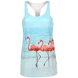 Купить Miss Fiori Flamingo Vest Ladies 800.00 за рублей