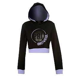Купить USA Pro Cropped Hoody Ladies 700.00 за рублей