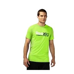 Купить Reebok Training Day Zig Gradiated T Shirt 2000.00 за рублей