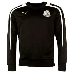 Купить Puma Newcastle United Sweat Top Junior 2550.00 за рублей
