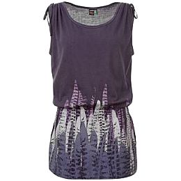 Купить Voodoo Dolls Feather Tunic Top Ladies 1700.00 за рублей