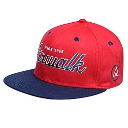 Купить Airwalk Snap Back Cap Mens 1600.00 за рублей