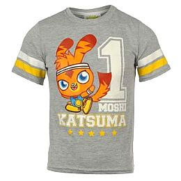 Купить Moshi Monsters T Shirt Junior 750.00 за рублей