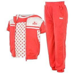 Купить Lonsdale 3 Piece Summer Set infants 1600.00 за рублей