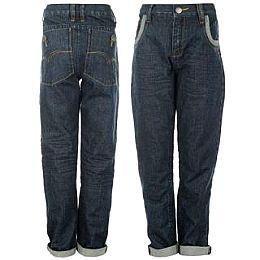 Купить Lee Cooper Turn Up Jeans Junior 1650.00 за рублей