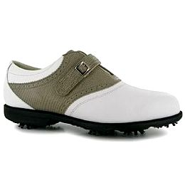 Купить Footjoy AQL Ladies Golf Shoes 4200.00 за рублей