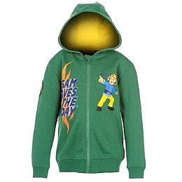 Купить Fireman Sam Sam Zip Top Infants 1600.00 за рублей
