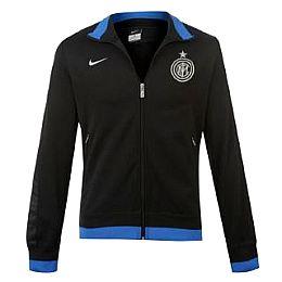Купить Nike Inter Milan N98 Jacket Mens 3500.00 за рублей