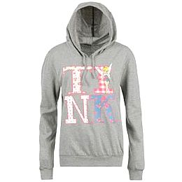 Купить Character Over the Head Hoody Ladies 1700.00 за рублей