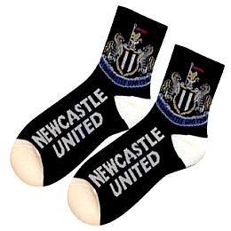 Купить NUFC Crest Socks Mens 1650.00 за рублей