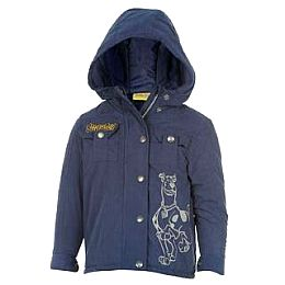 Купить Scooby Doo Hooded Jacket Infants 1750.00 за рублей
