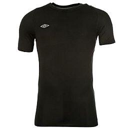 Купить Umbro Crew Short Sleeve Base Layer Top Mens 1600.00 за рублей