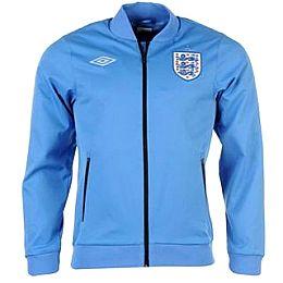 Купить Umbro England Away Anthem Jacket Mens 2800.00 за рублей