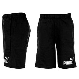 Купить Puma Jersey Bermuda Shorts Junior 1700.00 за рублей