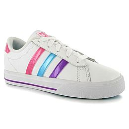 Купить adidas Neo Daily Vulc Junior Girls 2100.00 за рублей