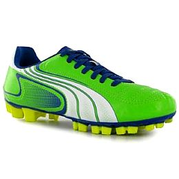 Купить Puma v6 11 FG Childrens Football Boots 2250.00 за рублей