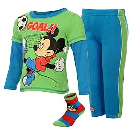 Купить Disney 3 Piece Jogging Set Baby 1800.00 за рублей