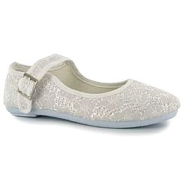 Купить Miss Fiori Crochet Mary Jane Ladies Shoes 1600.00 за рублей