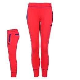 Купить Lonsdale Slim Interlock Sweatpants Girls 750.00 за рублей